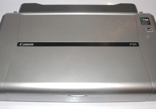 Canon IP100 Driver Windows