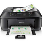 Driver Printer Canon Pixma MX392 Download