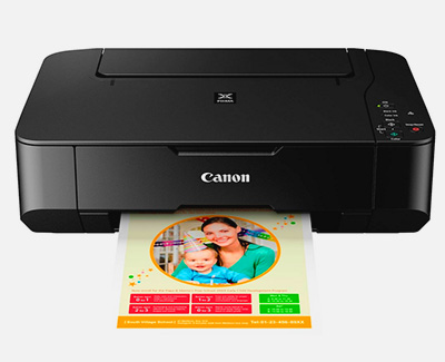 Canon Mp287 Driver Download Windows Xp