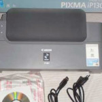 Canon PIXMA IP1300 Driver Setup Download
