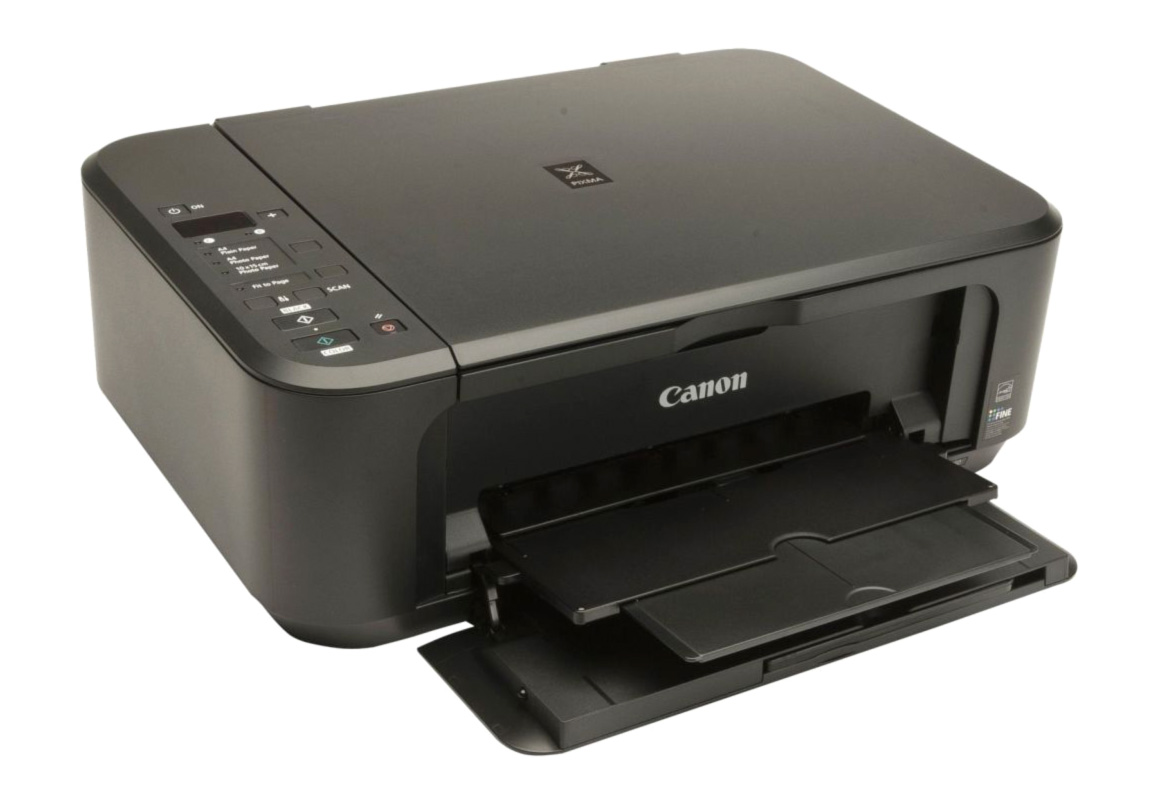 canon pixma scan to pdf