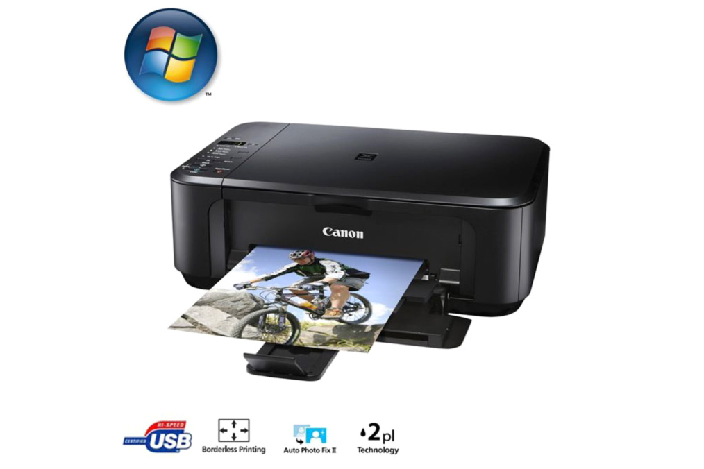 Canon Pixma Mg2150 All In One