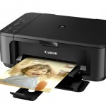 Canon Pixma Mg2250 All In One Colour Printer