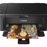 Canon Pixma Mg3540 3 In 1 Colour Inkjet Printer