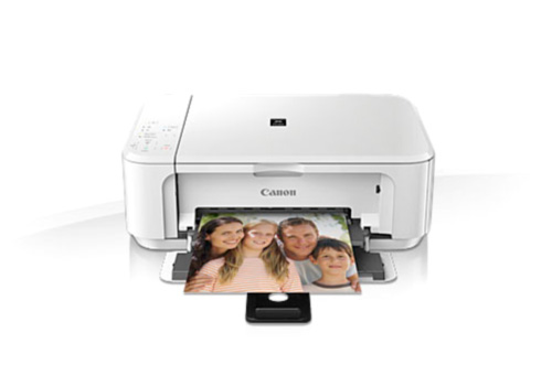 Canon Pixma Mg3540 A4 3 In 1 Printer