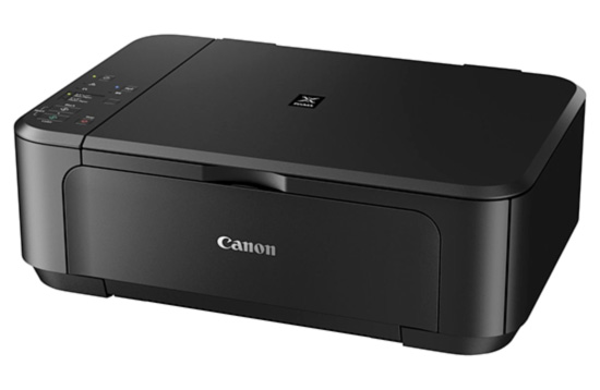 Canon Pixma Mg3540 All In One Printer