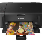 Canon Pixma Mg3540 Inkjet Photo Printer