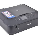 Canon Pixma Mg5540 A4 3 In 1 Printer