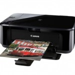 Canon Pixma Mg6250 Software