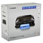 Canon Pixma Mg6340 3in1 Ink Printer