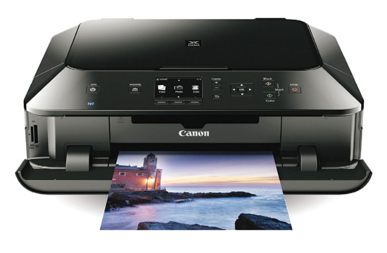canon pixma mg6340 photo printer