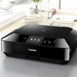 Canon Pixma Mg6440 With Wi Fi