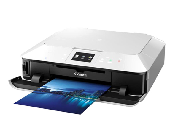 Canon Pixma Mg7150 Aio Wi Fi Printer