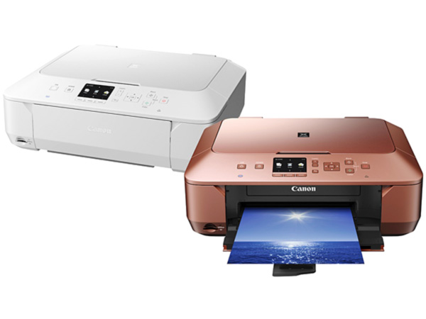 Canon Pixma Mg7150 All In One Printer Review