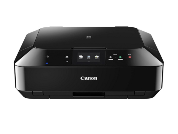 Canon Pixma Mg7150 Brown