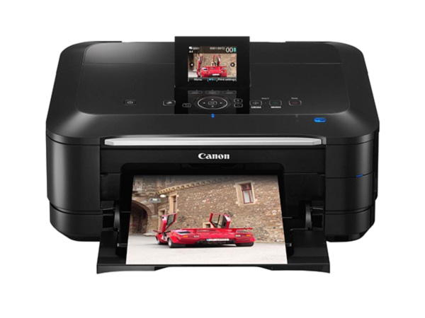 Canon Pixma Mg8150 Printer Drivers