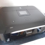 Canon Pixma Mg8150 Scanner Driver