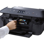 Canon Pixma MG5640 Printer