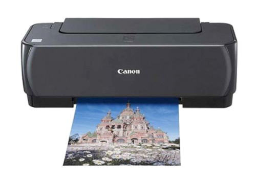 Canon Ip2772 Error 5b00