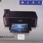 Canon Mg4240 Airprint