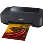 Canon Pixma Ip2700 Inkjet Printer