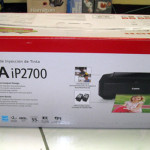 Canon Pixma Ip2700 Installer