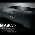 Canon Pixma Ip2700 Manual