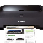 Canon Pixma Ip2700 Printer Driver Download