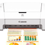 Canon Pixma Ip2840 A4 Single Function Ink Printer