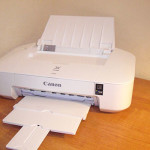 Canon Pixma Ip2840 Color Printer