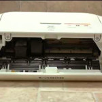 Canon Pixma Ip2850 Inkjet Printer