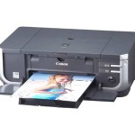 Canon IP4300 Review Printer, Ink and Manual