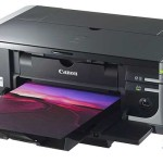 Canon Pixma Ip4500 Photo Inkjet Printer