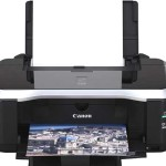 Canon PIXMA IP4600 Review Ink, Price and Specifications
