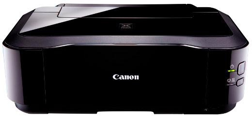 Canon Pixma Ip4950 Chip Resetter
