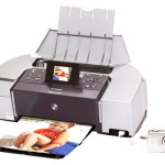 Canon Pixma Ip6320d Photo Printer
