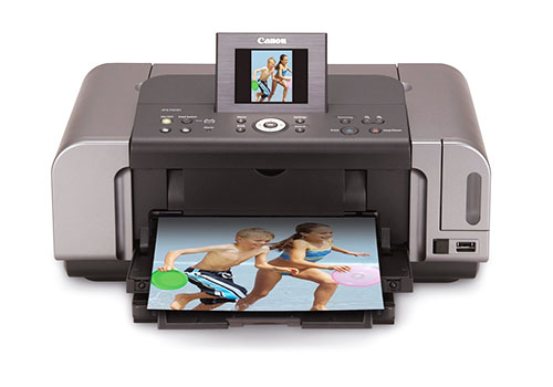 Canon Pixma Printer Drivers For Windows 7