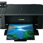 Canon Pixma Mg4240 All In One Printer