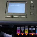 Canon Pixma Mg5550 Troubleshooting