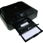 Canon Pixma Mg7550 All In One Wifi Printer