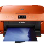 Canon Pixma Mg7550 Ink