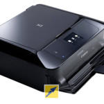 Canon Pixma Mg7550 Wifi Photo Printer