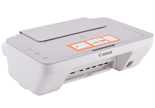 Canon PIXMA MG2450 Drivers Download