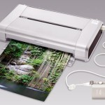 Canon Pixma iP100 Mobile Photo Printer Review
