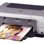 Canon PIXMA IP4200 Photo Printer Review