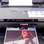 Canon PIXMA IP8750 Printer Review & Ink Test