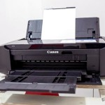 Canon Pixma Ip8750 Wireless A3+ Printer