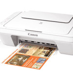 Canon PIXMA MG2550 Drivers Software Download