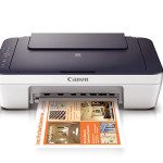 Canon PIXMA MG2950 Driver Software