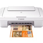 Canon PIXMA MG2950 Review All In One Printer